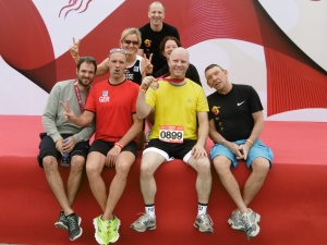 wir DSP-Triathleten